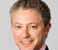 Jewish Leadership Council chief executive Simon Johnson